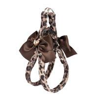 Art Q129 harness Oplà Romantic leopard