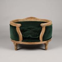 George   Emerald Green Velvet   M size (お取り寄せ)