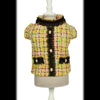 Art 1073 coat Coco