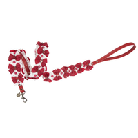Art h1473Nvip leash Ladybugs