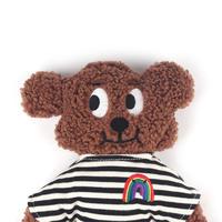 Dumb Bear Friends Toy