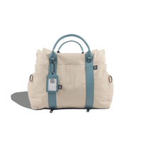 9th Mon Carseat Pastel Beige_Normal Size
