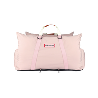 Mon carseat Pastel Pink_Super size