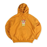 【オーナー様用】 Bear Hoody for man