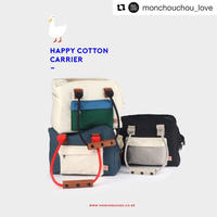 Happy Cotton Carrier_Latge Size
