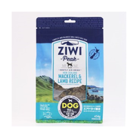 ZIWI Peak MACKEREL & LAMB for dog (454g)