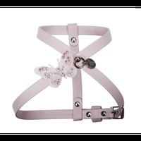 Art g1489 harness Butterfly in pink