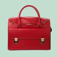 Wonder Nest Pet Travel Bag  RED