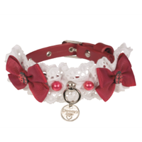 Art f1473 collar Ladybugs