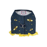 9000 HARNESS MILU-BLUE JEANS