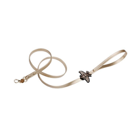 Art h1507vip leash Bee in gold
