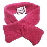 Scarf CHARLOTTE  strawberry