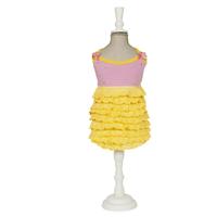 Art 2051 dress Dolly