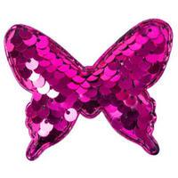 Art A107N hair-clip Sparkling Butterfly