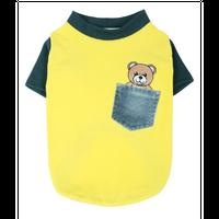 Art5082 t-shirt Bibi