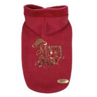 Art 3120 sweater Santa Baby