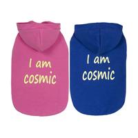 Art 3110 sweatshirt I am cosmic