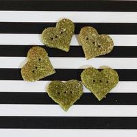 国産無添加手作りクッキー 薄焼きグリーン