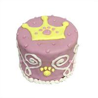Princess Baby Cake