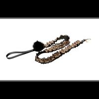 Art h1499vip leash Amber