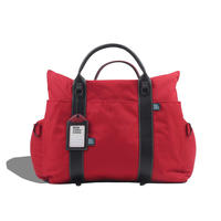 9th Mon Carseat Very Red_Normal Size