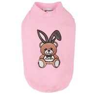 Art5080 t-shirt Teddy Play-boy