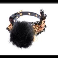 Art f1499 collar Amber