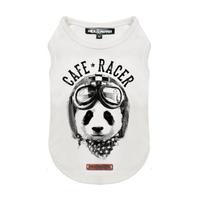 PANDA RACER Tee-Shirt