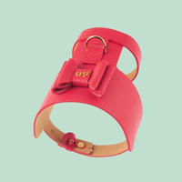 Bijou Dog Harness RED