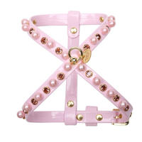 "HARNESS  ""JADINE""   BABY ROSE"