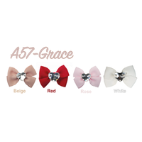 Art a57n hairclip Grace