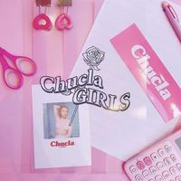 Chucla Original クリアファイル