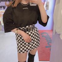 ビックTシャツ(タロットカード)