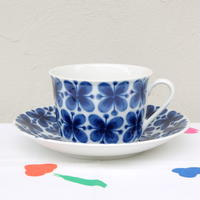 ロールストランド Rorstrand モナミ  コーヒーカップ&ソーサー(L)