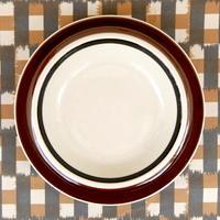 ARABIA アラビア ルイヤ スープ皿