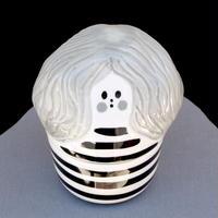 マリメッコ marimekko 70周年記念 フィギア/入れ物(Annikki)第二弾 新品