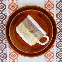 ゲフレ Gefle EK トリオ(コーヒー)