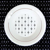 ARABIA アラビア カルタノ スープ皿