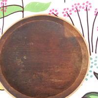 木製 ブレッド・ディッシュ(大)
