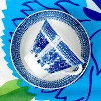 ARABIA アラビア エリザベット コーヒーカップ&ソーサー