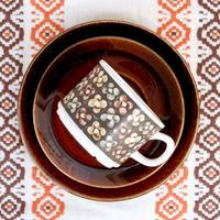 ゲフレ Gefle マンティリ トリオ(コーヒー)
