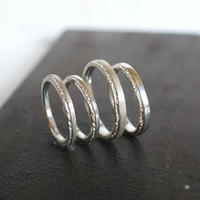 carve rings 2 - men's