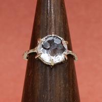 クオーツ design ring