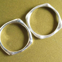 square rings - ladies