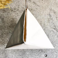 TRIANGLE BAG  /  5