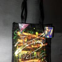 eco bag/THINK POSITIVE(前向きに)