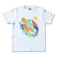 Sea Turtle(シータートル/うみがめ) 大人用:ホワイト