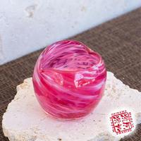 美ら海 ハートミニグラス 7色