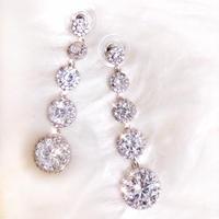 Cutting jewelry long pierce