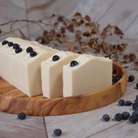 #17 丹波黒豆豆乳の石鹸